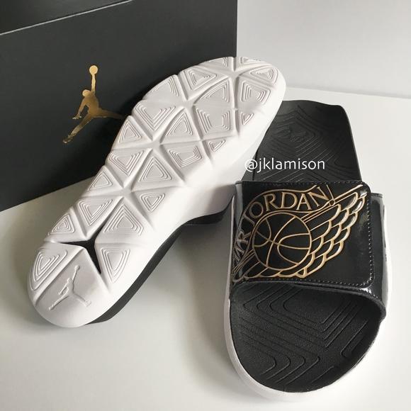 387f2ebdc5fb Nike JORDAN HYDRO 7 Men s Sandals Slides